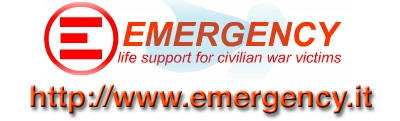 EMERGENCY LOGO AND LINK