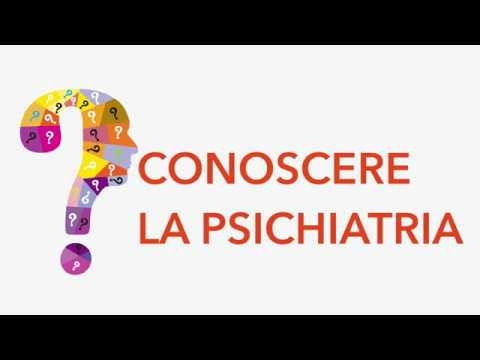 CONOSCERE LA PSICHIATRIA CON PAOLO GIRARDI,  102 video on line